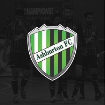 Ashburton FC