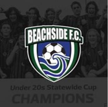 Beachside FC