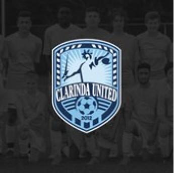 CLARINDA UNITED FC MONTREAL JACKET