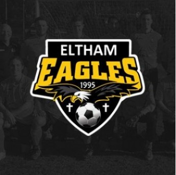 ELTHAM EAGLES FC TRACKSUIT JACKET