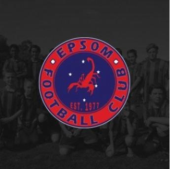 EPSOM FC BACKPACK