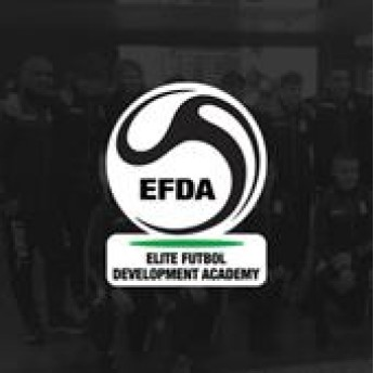 EFDA TRAINING SHIRT
