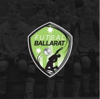 FUTSAL BALLARAT TRAINING SHIRT