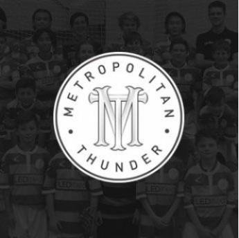 METRO THUNDER FC WINTER VEST