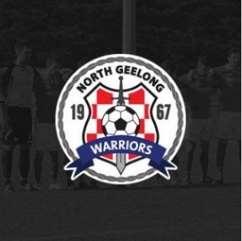North Geelong Warriors FC