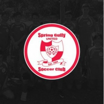 Spring Gully United SC