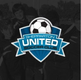 SHEPPARTON UNITED SC BACKPACK