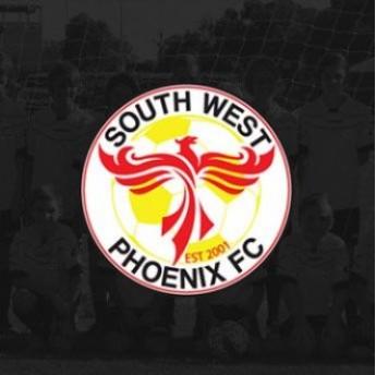 South West Phoenix FC