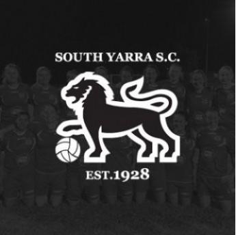 South Yarra SC