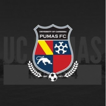 UC PUMAS FC RAIN JACKET