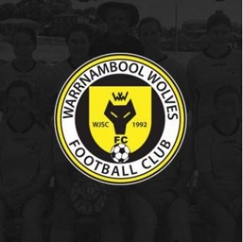 Warrnambool Wolves FC