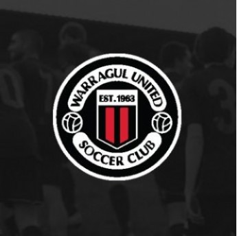 Warragul United SC