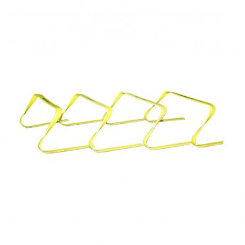RIBBON HURDLES 6 INCH 4 PACK