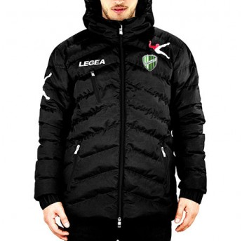 ASHBURTON FC WINTER JACKET