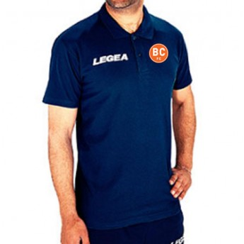 BENDIGO CITY FC POLO SHIRT