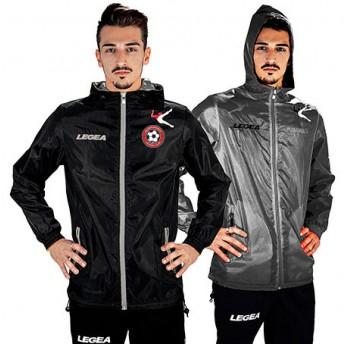 BALDIVIS DISTRICTS FC RAIN JACKET