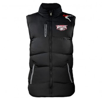 BREAKWATER EAGLES SC WINTER VEST