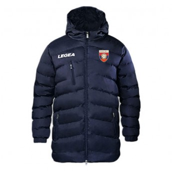BRANDON PARK FC WINTER JACKET