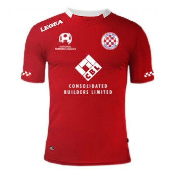 CANBERRA FC HOME KIT 19
