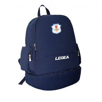 CANBERRA OLYMPIC FC BACKPACK