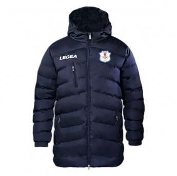 CANBERRA OLYMPIC FC WINTER JACKET