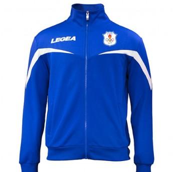 CANBERRA OLYMPIC FC TRACKSUIT JACKET