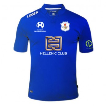 CANBERRA OLYMPIC FC HOME KIT 19