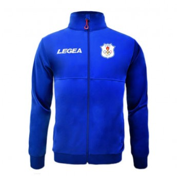 CANBERRA OLYMPIC FC T-SUIT 19