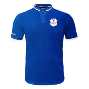 CANBERRA OLYMPIC FC POLO SHIRT