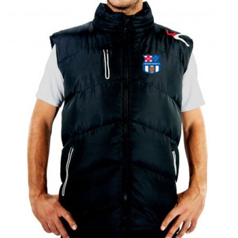 CROYDON RANGES FC WINTER VEST