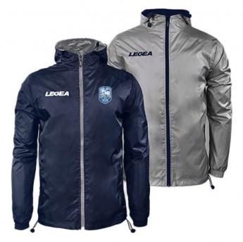 CLARINDA UNITED FC RAIN JACKET