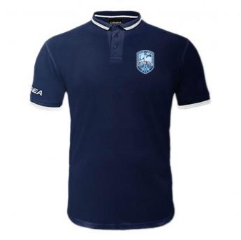 CLARINDA UNITED FC POLO SHIRT