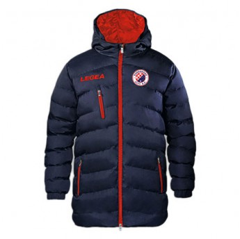 DANDENONG CITY SC WINTER JACKET