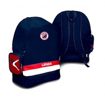 DANDENONG CITY SC BACKPACK