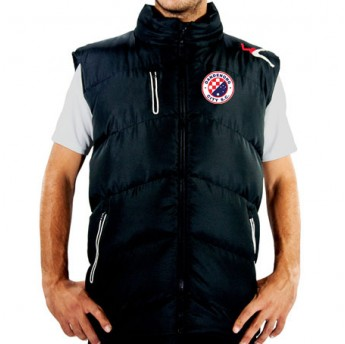 DANDENONG CITY SC WINTER VEST