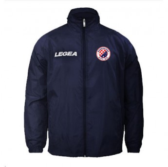DANDENONG CITY SC RAIN JACKET 19