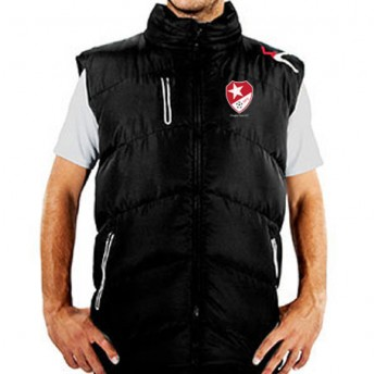 DINGLEY STARS FC WINTER VEST
