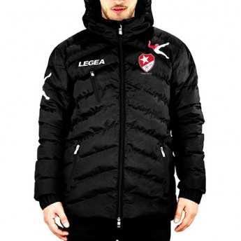 DINGLEY STARS FC WINTER JACKET