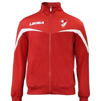 DINGLEY STARS FC TRACKSUIT JACKET