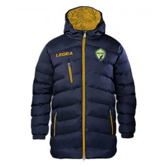 FUTSAL BALLARAT WINTER JACKET