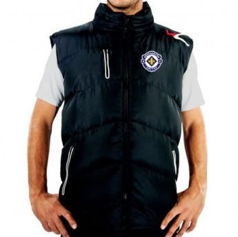 HEATHERTON UNITED SC WINTER VEST