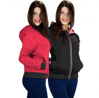 JACKET TREK WOMEN