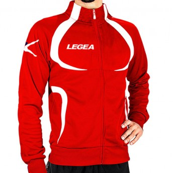 JACKET SINGAPORE LEGEA