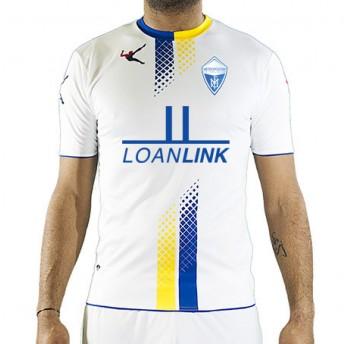METROPOLITAN FC AWAY KIT