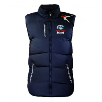 PHILLIP ISLAND SC WINTER VEST