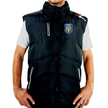 ROWVILLE EAGLES FC WINTER VEST