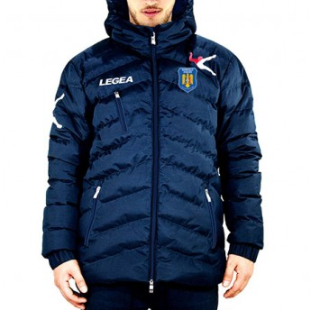 ROWVILLE EAGLES FC WINTER JACKET