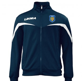 ROWVILLE EAGLES FC TRACKSUIT JACKET