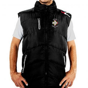 SGCFC WINTER VEST