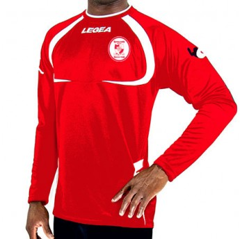SPRING GULLY UNITED SC WINTER TRAINING SHIRT